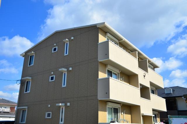 アパート解体工事の費用
