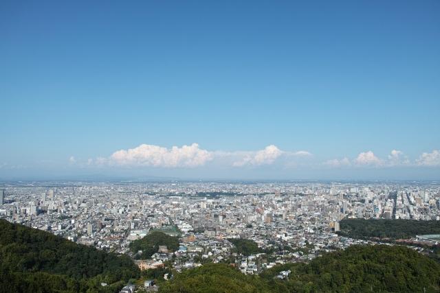北海道の解体工事の費用相場