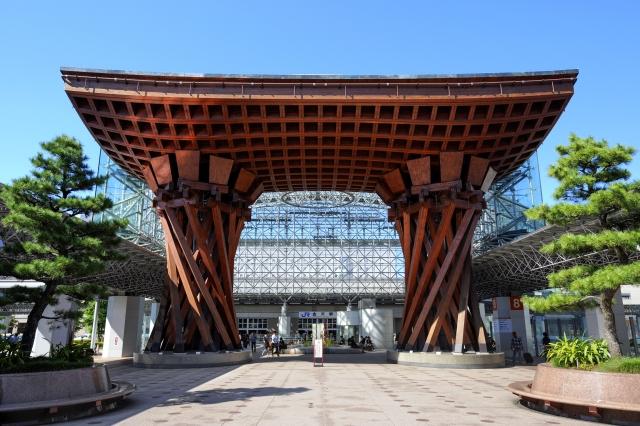 石川県の解体工事の費用相場