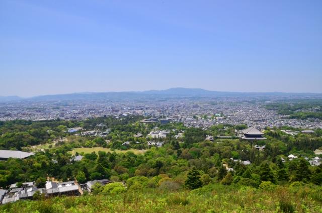 奈良県の解体工事の費用相場