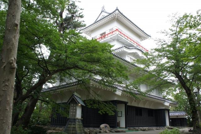 秋田県の解体工事の費用相場