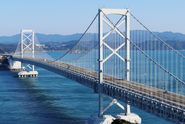 徳島県の解体工事の費用相場
